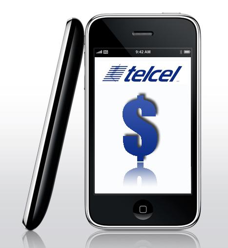 Internet 3G gratis en Cualquier modelo, solo Telcel!