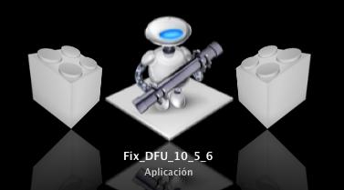 fixdfumacosx10_5_6