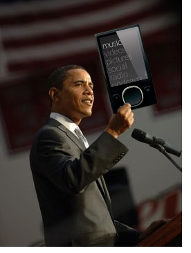 obama_zune