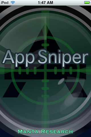 appsniper-screen1